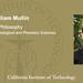 Sean William Mullin