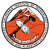 Logo for Division of Geological and Planetary Sciences