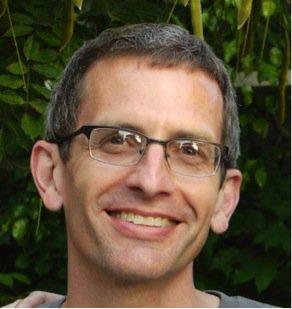 Headshot of Professor Ken Farley