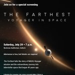 Join science journalist Miles O'Brien in conversation with Voyager team members.